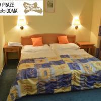 Residence Slezská 26