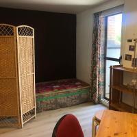 A la boucle des métiers, hotel in Louvain-la-Neuve