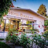 Hotel Corina, hotel din Venus