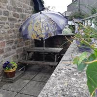 Beautiful 1-Bed Cottage in Trellech