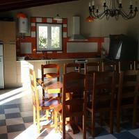 Apartamentos La Peinada, hotel en Villarejo