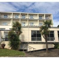 Richmond Hotel, hotel in Torquay