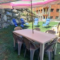 Saüc-Vacances Pirinenca