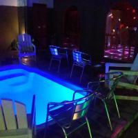 Haman Hostel & Sauna Masculina a 150 mts do Mar da Pajucara