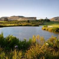 Arabella Hotel, Golf and Spa