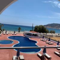 Mediterranean Hotel, hotel in Karpathos