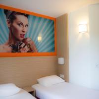 Kyriad Direct Arras - Saint-Laurent-Blangy - Parc Expo, hôtel à Saint-Laurent-Blangy