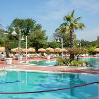 Montespina Park Hotel, hotel in Napels