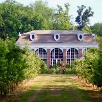 L'Orangerie - Jardin D'Hiver