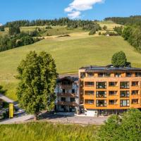 Apartmenthotel Sonnenhof