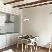 Apartaments Casa el Metge, hotel en Prat de Comte