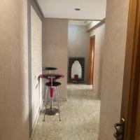 Zahra's Apartment 2