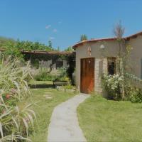 Kenty wasy, casa en Humahuaca