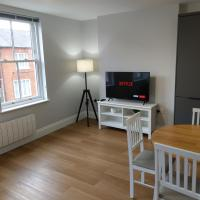27 High Street Apartments, hotel in Husbands Bosworth