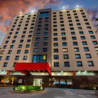 CHN Hotel Monterrey Centro, Trademark Collection by Wyndham, Hotel in Monterrey