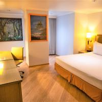Grand Hotel Guayaquil, Ascend Hotel Collection, hotel em Guayaquil