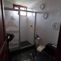 Hospedaje, Mini departamento Un espacio para disfrutar en familia, hotel em Cevallos