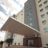 CHN Hotel Monterrey Aeropuerto, Trademark by Wyndham