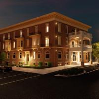 Luxury Rideau Apartments by Simply Comfort, hotel em Smiths Falls