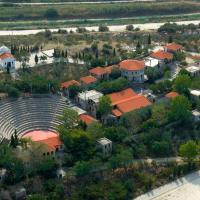 """Akontisma, hotel near Kavala International Airport """"""""Megas Alexandros"""" - KVA, Néa Karváli"""