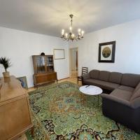 Apartament w starej kamienicy w Reszlu – hotel w mieście Reszel