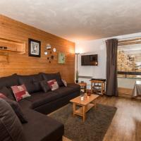 Appartement Val-d'Isère, 5 pièces, 8 personnes - FR-1-518-48