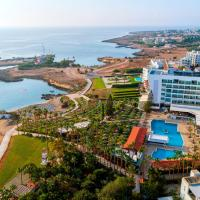Cavo Maris Beach Hotel, hotel in Protaras