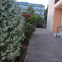 HOLIDAYS APARTMENT ΜΕΣΣΗΝΗ, отель в городе Мессини