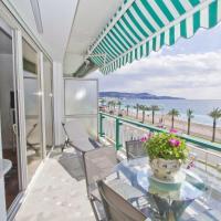 Luxury Beachside Studio Suite