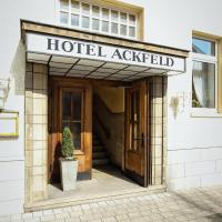 Ackfeld Hotel-Restaurant, hotel near Paderborn-Lippstadt Airport - PAD, Büren