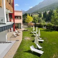Hotel Miravalle, hotel in Soraga