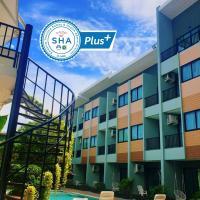 Phuket Airport Place - SHA Plus, hotel near Phuket International Airport - HKT, Nai Yang Beach