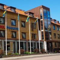 Hotel Örgryte, отель в городе Гётеборг