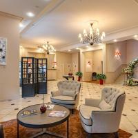 Boutique Hotel Tatiana Provence, отель в Звенигороде