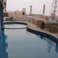 Saladin Apartment by Ran Room