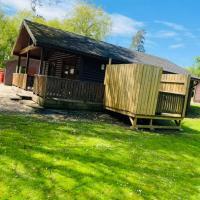 Kingfisher Lodge-HuntersMoon -Warminster-Longleat-Bath
