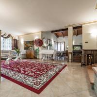 Villa Paselli, hotel a Rioveggio