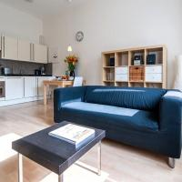 Modern and spacious apartment - Bussiness travelers