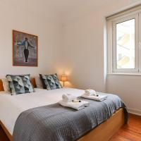 Liberdade Charming Apartment by LovelyStay