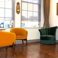 B&B Belle Chambre - Luxe in Art Deco stijl