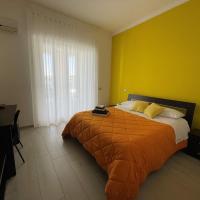 Oasis, hotell i Aci Trezza