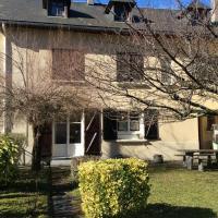 Maison Pyrénées proche Saint-Lary, Loudenvielle
