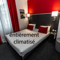 Hotel Continental, hotel ad Angers