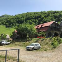 Guesthouse Bjekshët E Nemura