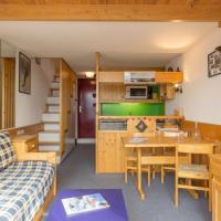 Appartement Les Arcs 1800, 2 pièces, 5 personnes - FR-1-346-155