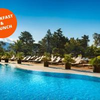 Imperial Valamar Collection Hotel, hotel in Rab