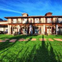 Agriturismo alla Poncia, hotell i Gravedona