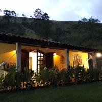 Hostel Mantiqueira