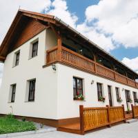 Vendégváró Panzió, hotel in Lupeni