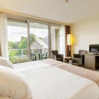 Hotel Kempense Meren by Sunparks, отель в Моле